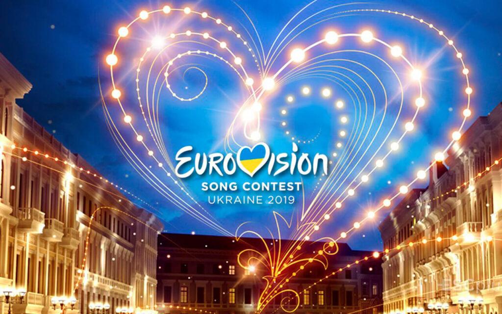 Другий півфінал національного відбору Євробачення-2020 разом із солодким спонсором ТМ Lukas!